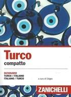 Turco Compatto Dizionario Turco-Italiano İtalyanca-Türkçe