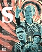 Socrates - Düşünen Spor Dergisi Sayı: 55 Ekim 2019