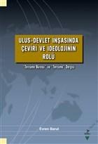 Ulus-Devlet İnşasında Çeviri ve İdeolojinin Rolü