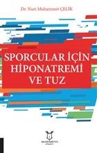 Sporcular İçin Hiponatremi ve Tuz