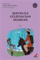 Bostan İle Gülistan'dan Seçmeler (A2 Türkish Graded Readers)