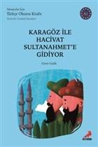 Karagöz ile Hacivat Sultanahmet'e Gidiyor (Türkish Graded Readers)