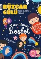 Rüzgargülü Okul Öncesi Dergisi Sayı 1 Ocak 2021
