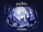 Harry Potter - Creatures: A Paper Scene Book