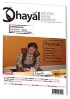 Hayal Kültür Sanat Edebiyat Dergisi Sayı: 75 Ekim - Kasım - Aralık 2020