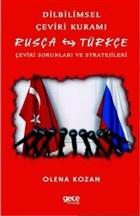 Dilbilimsel Çeviri Kuramı / Rusça - Türkçe