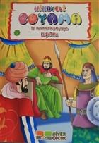 Kuşatma - Hikayeli Boyama Hz. Muhammed'in (s.a.s) Hayatı 7