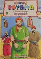 Çile Dolu Yıllar - Hikayeli Boyama Hz. Muhammed'in (s.a.s) Hayatı 6