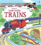 Look Inside Trains