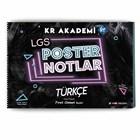 LGS Türkçe Poster Notları