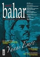 Berfin Bahar Aylık Kültür Sanat ve Edebiyat Dergisi Sayı: 275 Ocak 2021