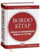 Bordo Kitap Mimar ve Mühendisin İnşaat El Kitabı
