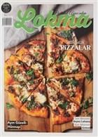 Lokma Aylık Yemek Dergisi Sayı: 71 Ekim 2020