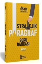 2021 Tüm Sınavlar İçin Stratejik Paragraf Soru Bankası