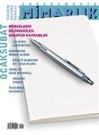 Arredamento Mimarlık Tasarım Kültürü Dergisi Sayı: 344 Ocak - Şubat 2021