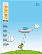 Acemi Aktüel Edebiyat Dergisi Sayı: 54 Ocak - Şubat 2021
