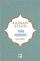 Türk Musikisi 1 - Kavram Atlası