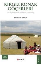Kırgız Konar Göçerleri
