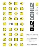 Buzdokuz Şiir-Teori-Eleştiri Dergisi Ocak - Şubat 2021
