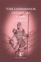 Türk Kahramanlık Destanları 3 - 4. Bölüm