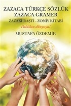 Zazaca Türkçe Sözlük Zazaca Gramer