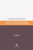 Divanu Lugati't Türk'teki Arapça Söz Varlığının Dizini