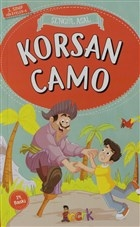Korsan Camo - 3. Sınıf Hikayeler