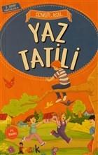 Yaz Tatili - 3. Sınıf Hikayeler