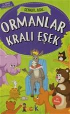 Ormanlar Kralı Eşek - 3. Sınıf Hikayeler