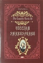 The Complete Works Of  William  Shakespeare 1.Cilt