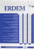 Erdem Atatürk Kültür Merkezi Dergisi Sayı: 75 2018