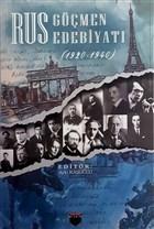 Rus Göçmen Edebiyatı (1920 - 1940)