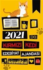 Kedili Ajanda 2021 - Edebiyat Ajandası