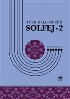 Türk Halk Müziği Solfej - 2