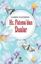 Hz. Fatıma'dan Dualar - Sahife-i Fatimiye
