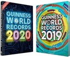 Guinness World Records 2019-2020 (2 Kitap Takım)