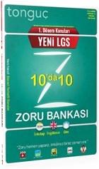 8. Sınıf 1. Dönem 10 da 10 Zoru Bankası