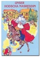 Unser Hodscha Nasreddin (Nasreddin Hoca Almanca)