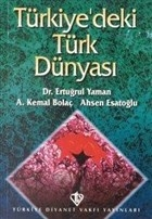Türkiyedeki Türk Dünyası