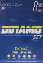 8. Sınıf Dinamo Soru Bankası Tüm Dersler Seti