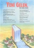 Yeni Gelen Dergisi Sayı: 23 Ocak 2020