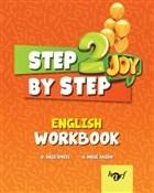 2.Sınıf Step By Step Joy English Wb 2019