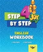 4.Sınıf Step By Step Joy English Wb 2019