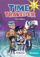 Time Traveller 3