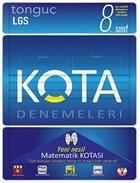 2021 LGS KOTA Konu Taramaları Matematik Kotası