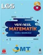 2021 LGS 8. Sınıf Yeni Nesil Matematik Soru Bankası