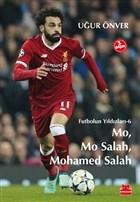 Mo, Mo Salah, Mohamed Salah