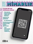 Arredamento Mimarlık Tasarım Kültürü Dergisi Sayı: 343 Kasım - Aralık 2020