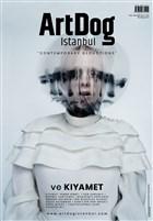ArtDog İstanbul Dergisi Sayı: 3 Ocak - Şubat 2020