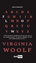 Aforizmalar - Virginia Woolf